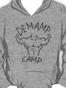 Demamp Camp T-Shirt