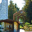 Wayfarer Church by seeya