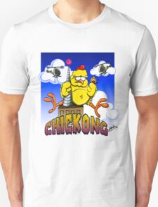 the great chickong attack T-Shirt