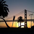 0600 Bay Bridge San Francisco by FindingSF