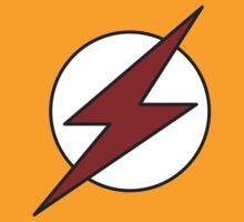 Kid Flash by rebbish