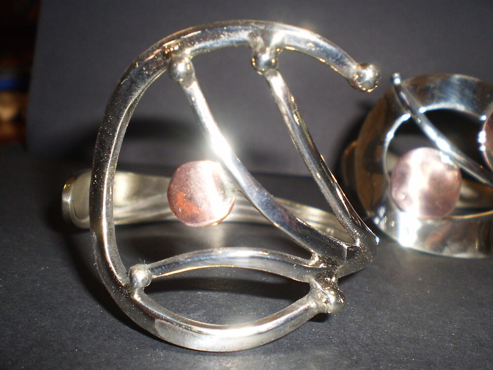 World's Best Spoon and Fork Jewelry 2 by Brian Cox