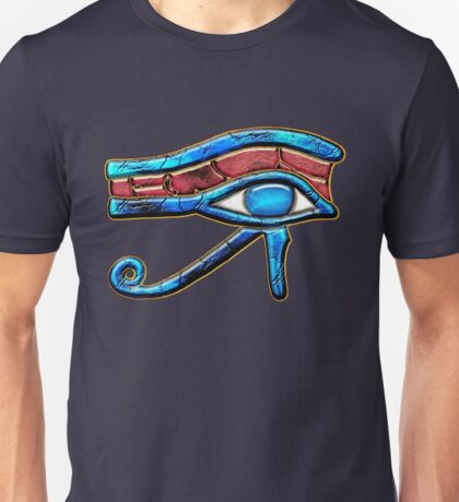 Eye of Ra Unisex T-Shirt