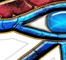 Eye of Ra Sticker