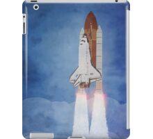 Space Shuttle 1981-2011 iPad Case/Skin