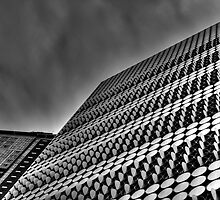 Architectural Monolith by Joshua Hakman  Photography Pty Ltd