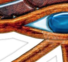 Eye of Ra T-Shirt Sticker