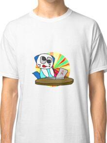 Procrastination! Classic T-Shirt