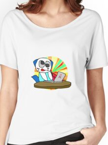 Procrastination! Women's Relaxed Fit T-Shirt