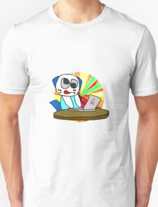 Procrastination! T-Shirt