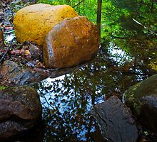 Time to Reflect by Nazareth