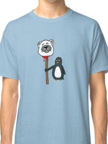 Penguin's Revenge Classic T-Shirt