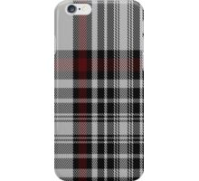 02606 Dunbar Plaid Artefact Tartan Fabric Print Iphone Case iPhone Case/Skin