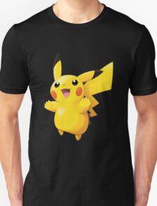 Pikachu xo T-Shirt