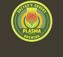 Doctor's Orders Brewing Plasma Unisex T-Shirt