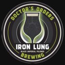 Iron Lung by Doctor's Orders Brewing