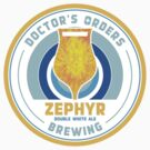 Doctor's Orders Brewing Zephyr by Doctor's Orders Brewing