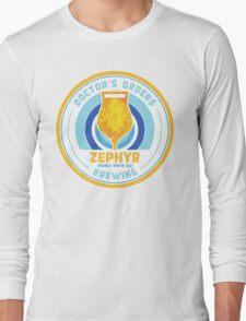 Doctor's Orders Brewing Zephyr Long Sleeve T-Shirt