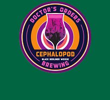 Doctor's Orders Brewing Cephalopod Unisex T-Shirt