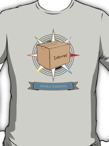 Internet Box - The Stars T-Shirt