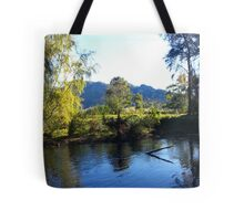 Gloucester River Tote Bag