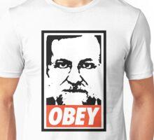 RAJOY OBEY Unisex T-Shirt