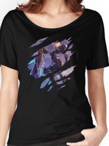 Riven  Women's Relaxed Fit T-Shirt