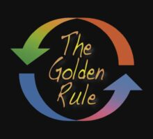 The Golden Rule • 2008 by Robyn Scafone