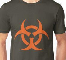 Biohazzard Unisex T-Shirt