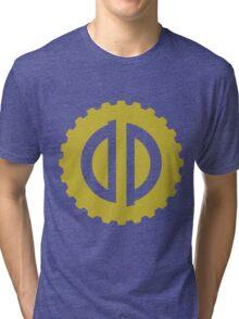 Dieselpunk Gear Tri-blend T-Shirt