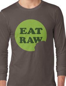 Eat Raw Long Sleeve T-Shirt