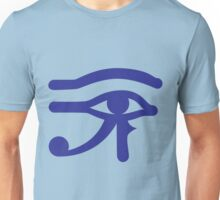 Eye of Horus Unisex T-Shirt