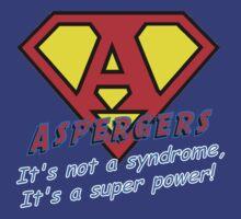 Aspergers Man T-Shirt