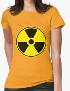Fallout Womens Fitted T-Shirt