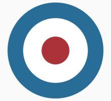 RAF WW1 by johnpicha