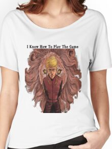 Tyrion Lannister Women's Relaxed Fit T-Shirt