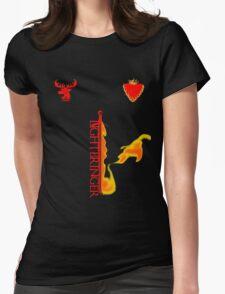 Lightbringer Womens Fitted T-Shirt