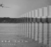 Remember them by Spencer Trickett