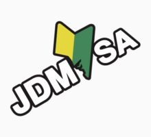 JDMSA 2 Kids Clothes