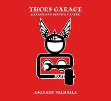 Thor's Garage Unisex T-Shirt