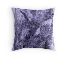 Another chrystal Throw Pillow