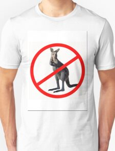 NO DRINKING T-Shirt