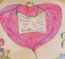 I turned my Heart into a Book. by albutross