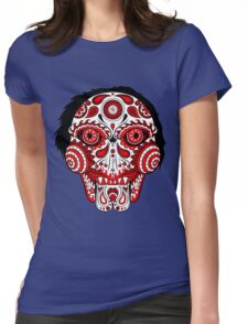 Billy the Puppet Calavera T-Shirt