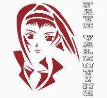 Faye Valentine by agustindesigner