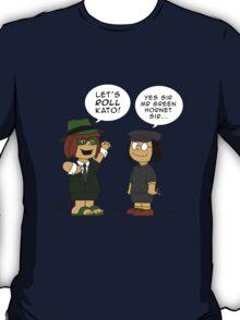 PNutz Hornet T-Shirt