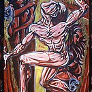 'POETRY (ACT III OF 'A PASSION PLAY') by Jerry Kirk