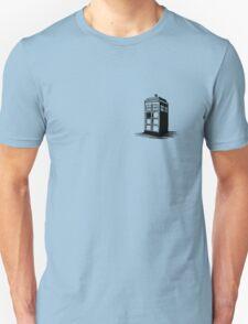 Dr Who's Tardis T-Shirt