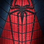 Spiderman Logo by neutrone