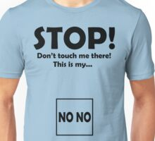 This is my No No Square! T-Shirt